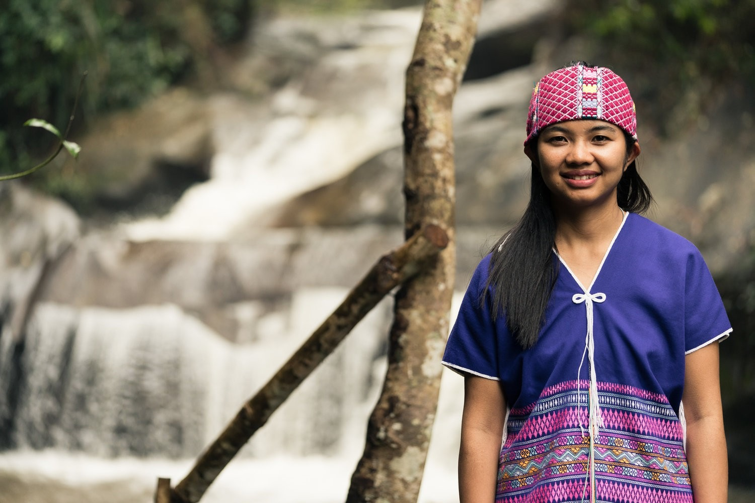 guide and homestay host