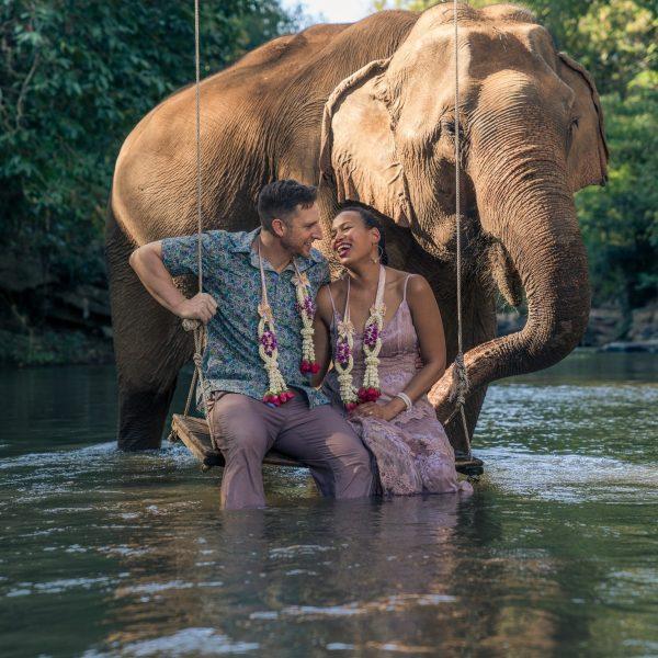 elope in thailand