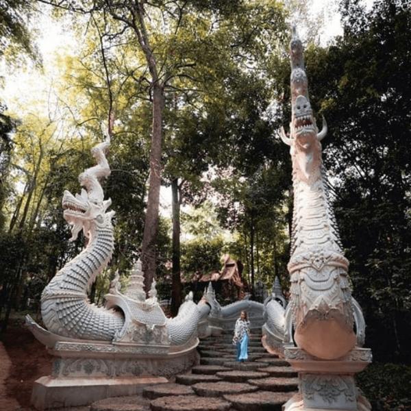 naga stairs