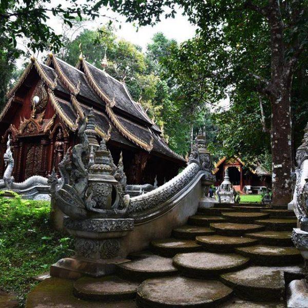 mae wang temple